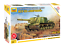 ZVEZDA-Model-Kits-Battle-Tanks-Armored-Forces-WWII-Snap-Fit-Scale-1-72 thumbnail 27