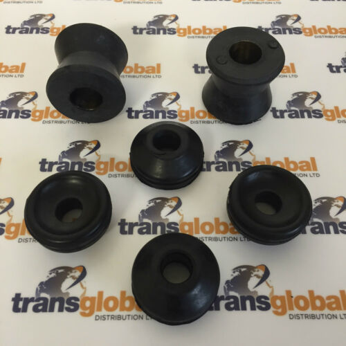 Land Rover Discovery 1 94-98 NRC5593 Rear Shock Absorber Rubber Bush Kit