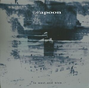 RAPOON-To-West-and-Blue-CD-DESIDERII-MARGINIS-Herbst9-Lustmord-INADE-Toroidh