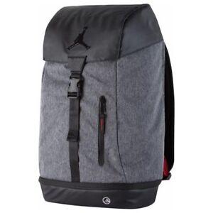 Image Is Loading Nike Air Jordan Jumpman Lexicon Basketball Gym Backpack