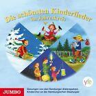 Die schönsten Kinderlieder im Jahreskreis (2013)