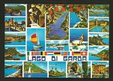 AD7585 Brescia - Provincia - Lago di Garda - Vedutine
