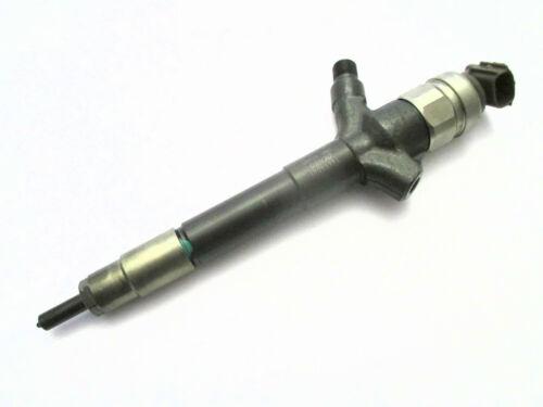 Fuel Injector Mitsubishi L200 4D56 2.5L 1465A041 095000-5600 Reman injector