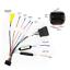 20Pin-Plug-amp-Play-ISO-Arnes-de-cableado-Conector-Estereo-De-Coche-Adaptador-de-camara-de-vision miniatura 5