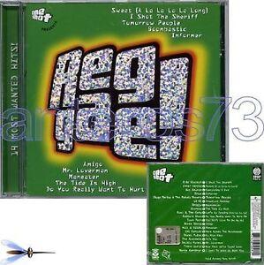 ONE-SHOT-presents-REGGAE-RARO-CD-2001-SIGILLATO