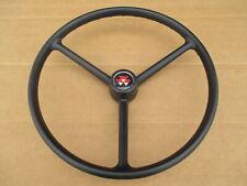 Steering Wheel Cap For Massey Ferguson Mf 135 200 240 250 35 To 35