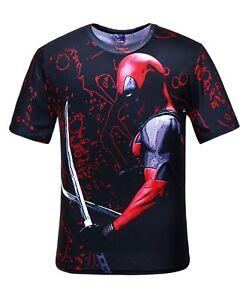 Deadpool-Swords-T-Shirt-All-Over-3d-Imprime-Super-heros-Deadpool-t-shirt