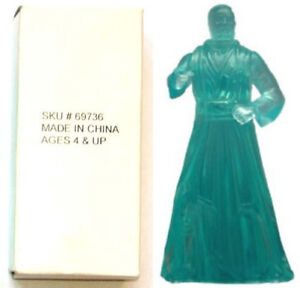 Star Wars POTF2 Spirit of Obi-Wan Kenobi Figure 1997 Lay's Mail-Away Kenner MIB