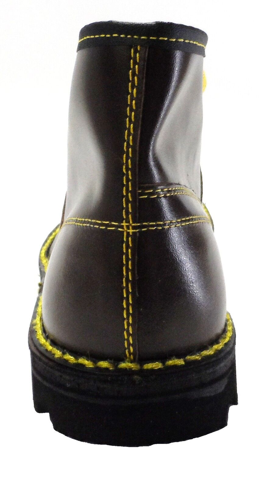 ORIGINAL 1970's Style Oxblood Pelle Monkey Boots Boots Boots 1849f7
