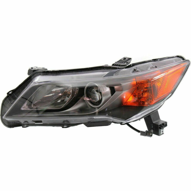NEW HALOGEN HEAD LAMP ASSEMBLY DRIVER SIDE FITS ACURA ILX