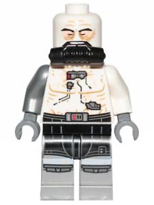 Lego Star Wars 75251 Darth Vader Bacta Tank Minifig Only