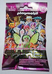 Playmobil-Figurine-Fille-Serie-12-numero-10-La-femme-mousquetaire-neuf-9241