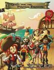 Quest for the Pirate's Treasure by Gerry Gaston (Hardback, 2013)