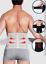 Hot Waist Tummy Trimmer Sweat Band Body Shaper Belt Wrap Fat Burn Slim Exercise