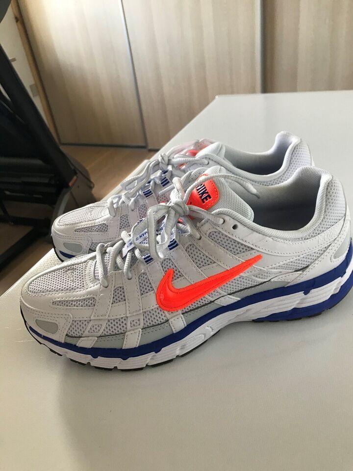 Løbesko, Nike P 6000, Nike ???dba.dk ???Køb og Salg af Nyt og