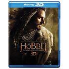 The Hobbit The Desolation of Smaug (2013) Blu-ray 3d - BRAND