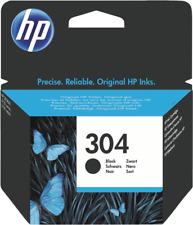 Artikelbild HP Original Patrone 304 Schwarz  N9K06AE NEU OVP