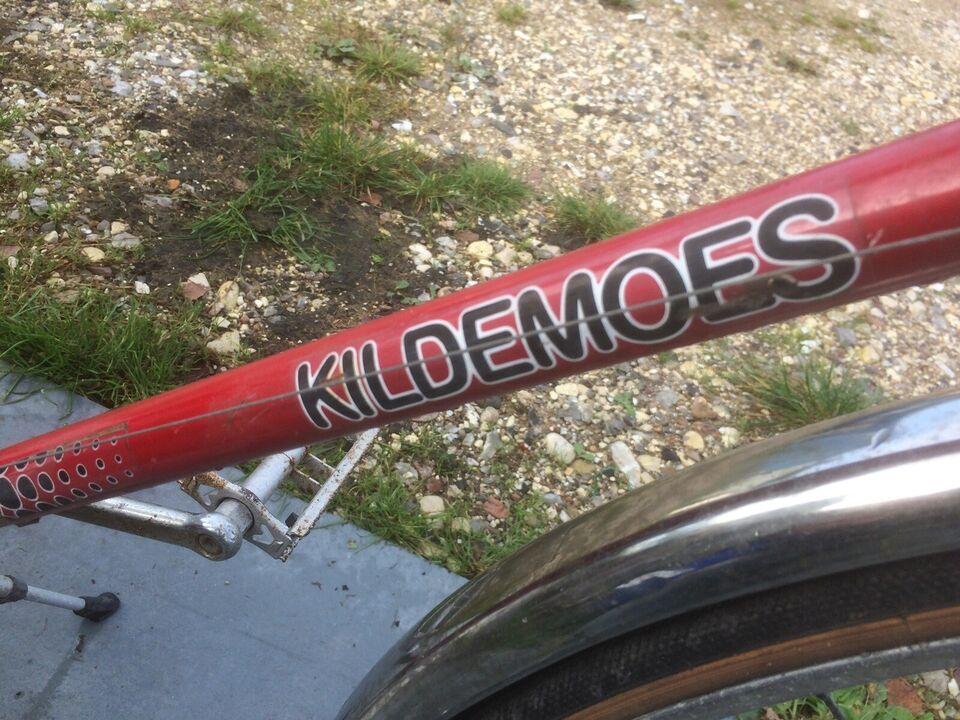 Damecykel, andet mærke, alm. Dame cykel
