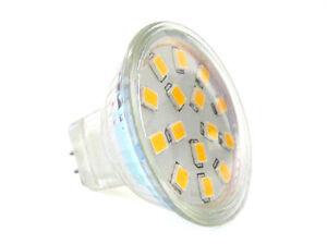 LED-Leuchtmittel-MR11-3W-30W-12V-24V-warmweiss-DC-10-30V-15-Smd-2835