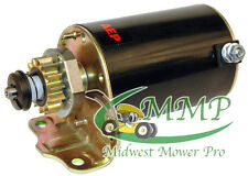 Electric Starter fits Briggs & Stratton Replaces 693552 593936 12954