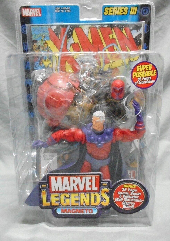 Marvel legends series 3 - actionfigur spielzeug - biz - 2002