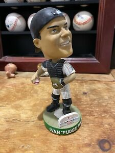 2003-Word-Series-Champion-Florida-Marlins-Ivan-Pudge-Rodriguez-Bobble-Head