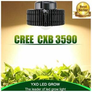 Litgrow Cree Cxb3590 3000k 3500k 5000k 100w Cob Led For