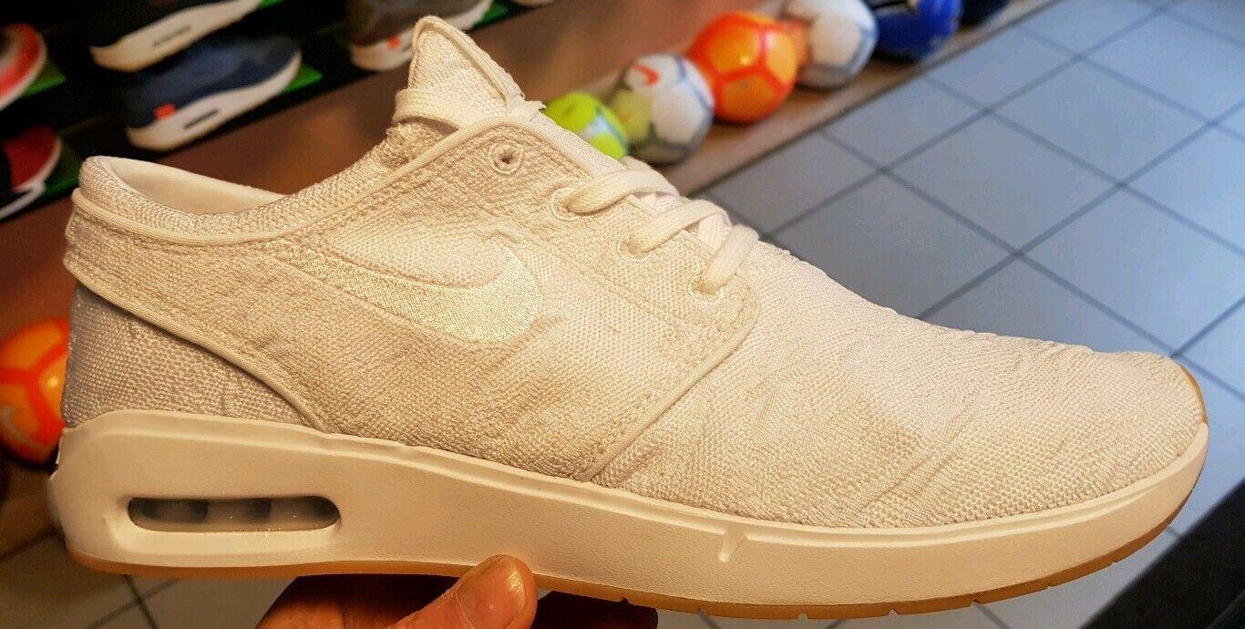 Nike Air Max Janoski 2 Gr 45,5 WEIß NEU SCHUHE