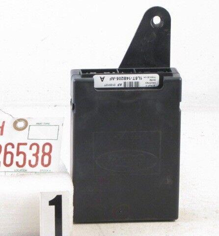 01 02 03 FORD RANGER GEM MULTIFUNCTION MODULE 1L5T-14B205-AF