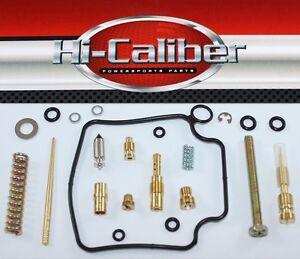 Carburetor Repair Kit Honda TRX350 Rancher 2000-2003