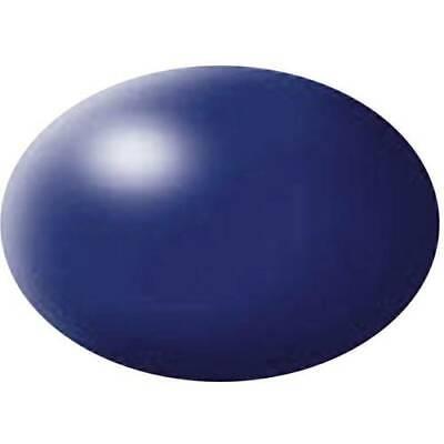 Vernice a base dacqua revell 36350 blu lufthansa raso codice colore 350