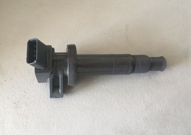 1 PC of Ignition Coil Fit for TOYOTA Corolla Celica Matrix 1.8L 90919-02239,Car Accessory. Ignition Coil