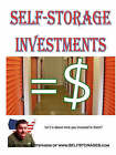 Self-Storage Investments by Richard Stephens (Paperback, 2008)