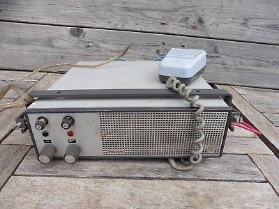 Handys & Kommunikation Nicht Getestet In Vielen Stilen Alte Radio Cb Philips Cmtfjd1ab Verkauft In L'etat Funktechnik