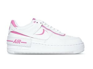 Details about Nike Air Force 1 Shadow White Magic Flaming CI0919-102 Women  Shoes 100%AUTHENTIC