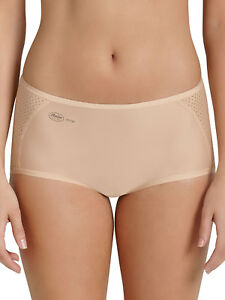 Women-039-s-Sports-Panty-Knickers-Sports-Underwear-by-Anita-1627-30-42-Desert