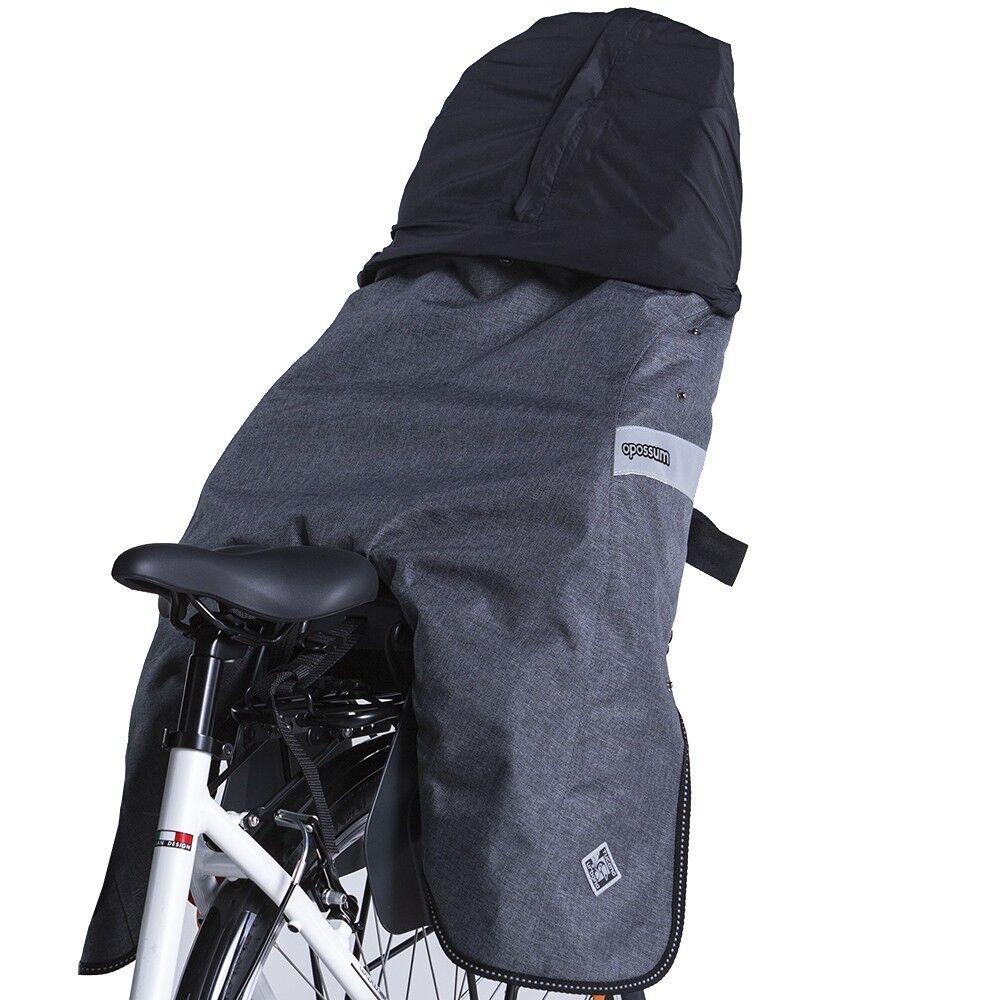 Tablier jupe cougreenure thermique vélo pour enfant baby de tucano urbano news