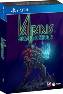 Valfaris Signature Edition PS4 neuf sous blister