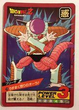 Dragon ball Z Super battle Power Level 119