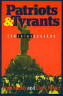 Patriots and Tyrants: Ten Asian Leaders by Ross Marlay, Clark D. Neher (Paperback, 1999)