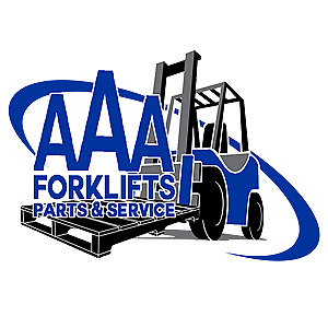 AAA Forklifts Parts Service