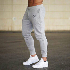 Pantalones para hombres Casual Nuevo Estilo Pantalón elástico ropa hombre mejor