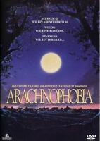 Arachnophobia - DVD - *NEU*