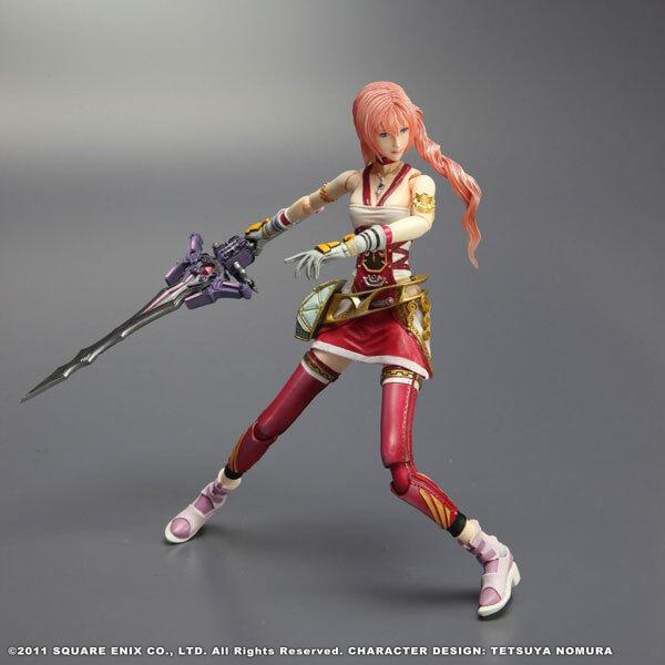 Final Fantasy XIII Serah Farron Electroplated Necklace