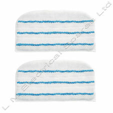 2 Pack Steam Mop Pads For Black & Decker FSM1600 1610 1620 FSM1500 FSMP20