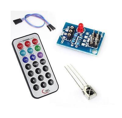 HX1838 Infrared Remote Control module NEC Code Infrared Remote Control