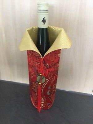Flaschenhülle Für Weinflaschen Aus China, Neu