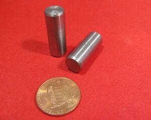 "Brass Dowel Shear Pins 1//8/"" Dia x 5//8 Length 30 Pieces"