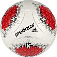 Adidas Predator Capitano Gl 2013 Soccer Ball White/red / Black Brand