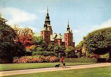 BR53462 Copenhagen rosenborg castle   Denmark